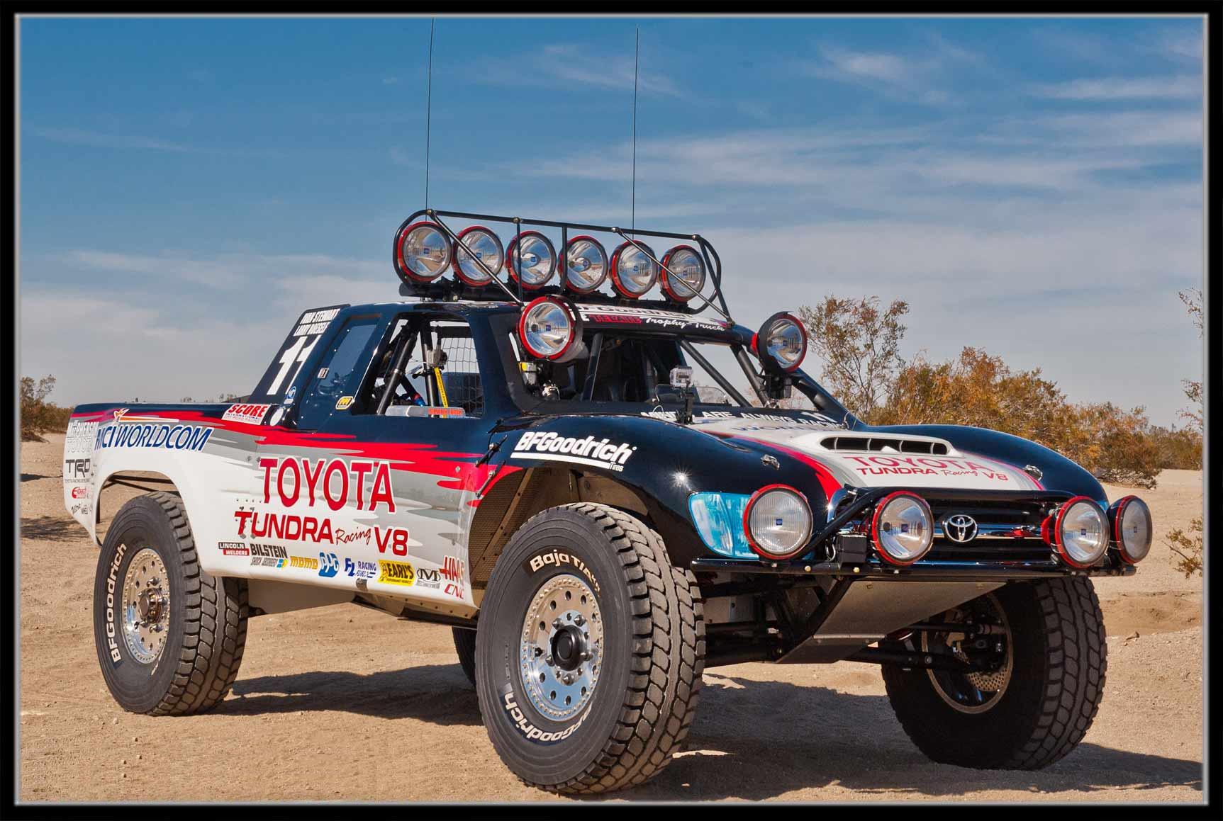"""Ivan """"Ironman""""Stewart's 015 TT from 1994 PHOTO: Businesswire"""