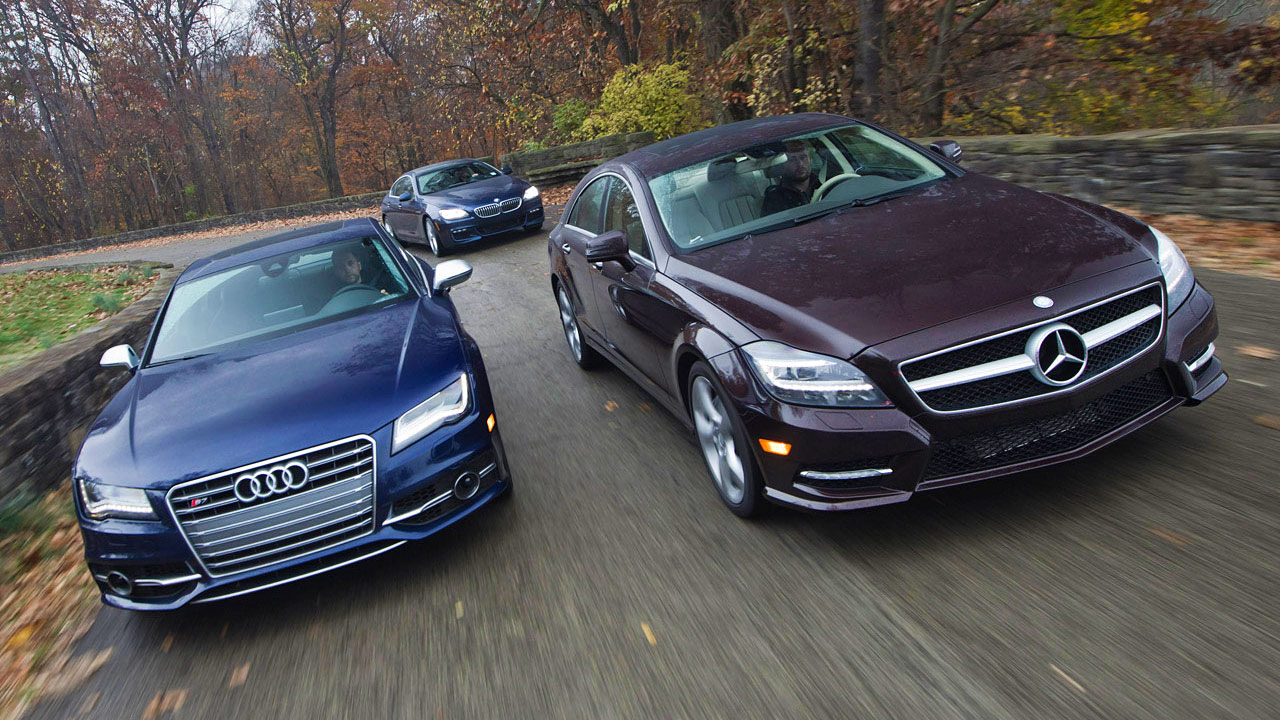 the best 17 german luxury cars that you can get in america