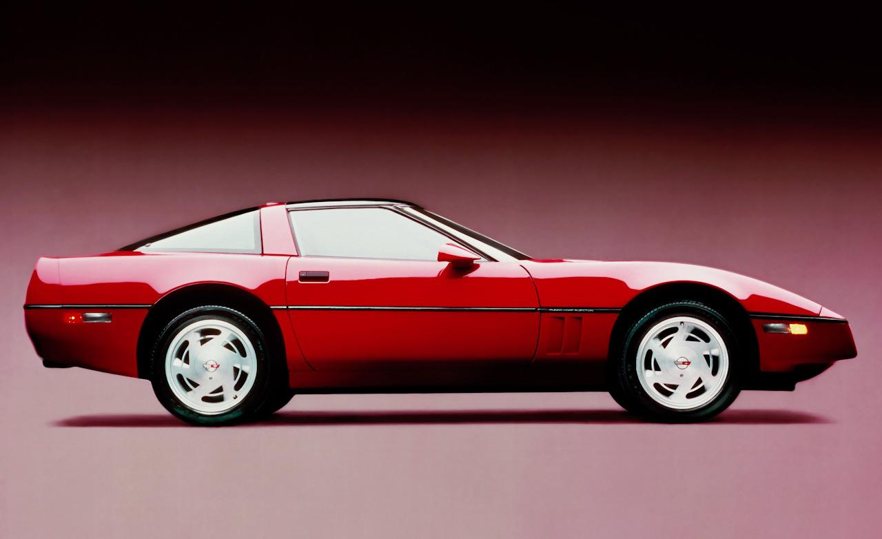 The 25 Best Cars of the \'90s - Page 16 of 25