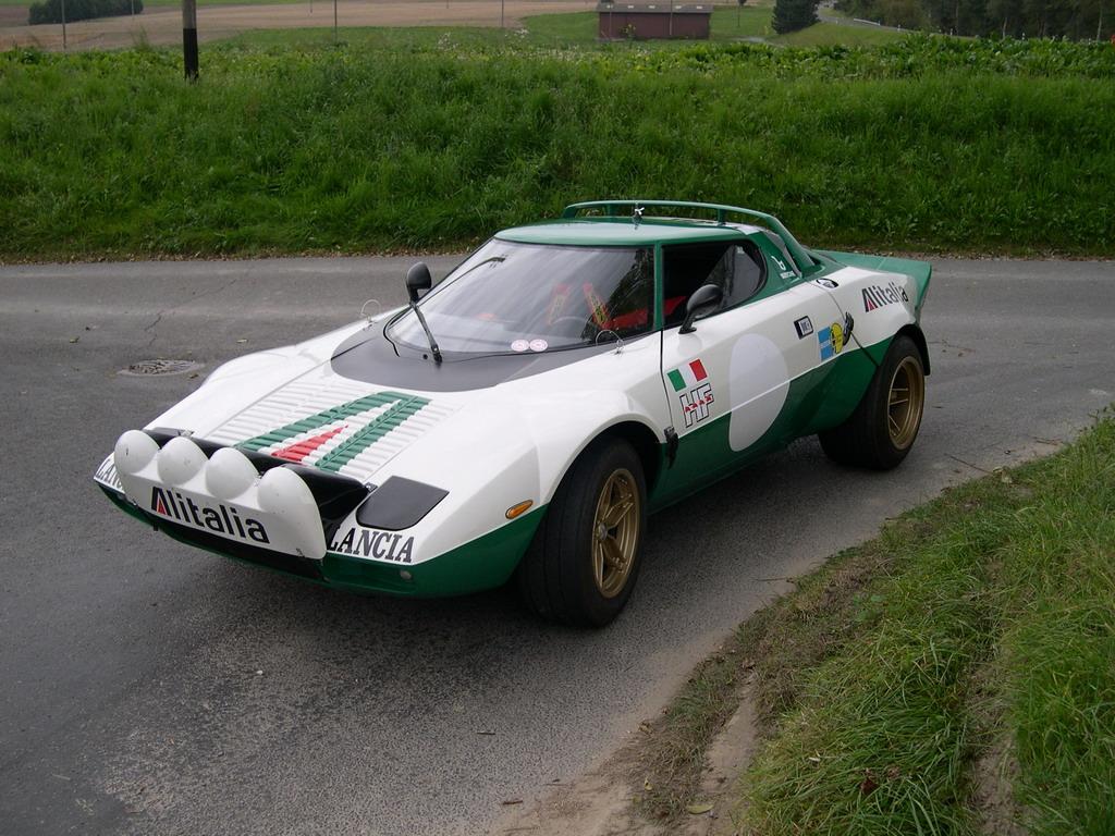 Photo: Rallycars.com