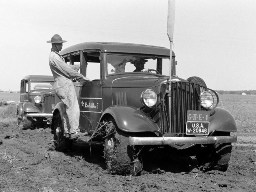 the 1935 chevrolet carryall suburban americas first suv the 1935 chevrolet carryall suburban