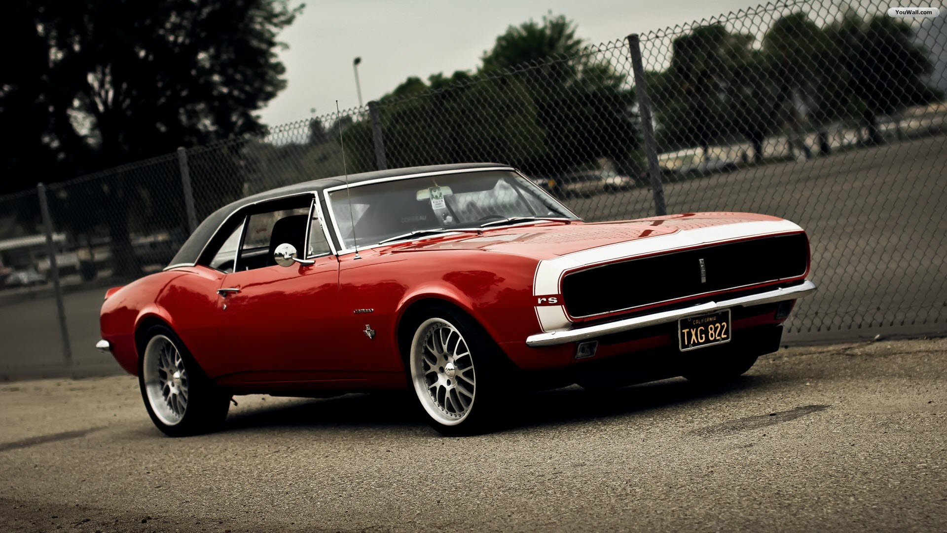 The Top 40 Classic Muscle Cars in History, Ranked - Page 38 of 41