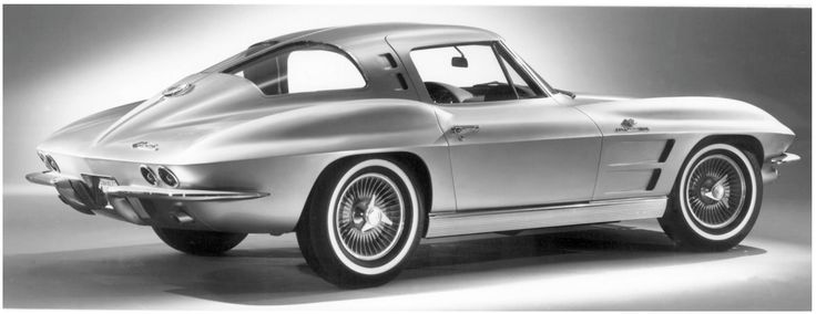 Why The 1963 Stingray Is The Most Sought After Car Of All Time