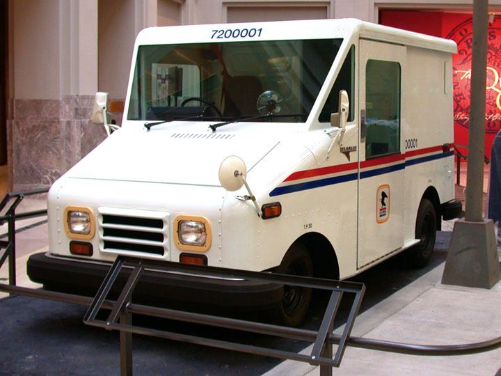 Photo: postalmuseum