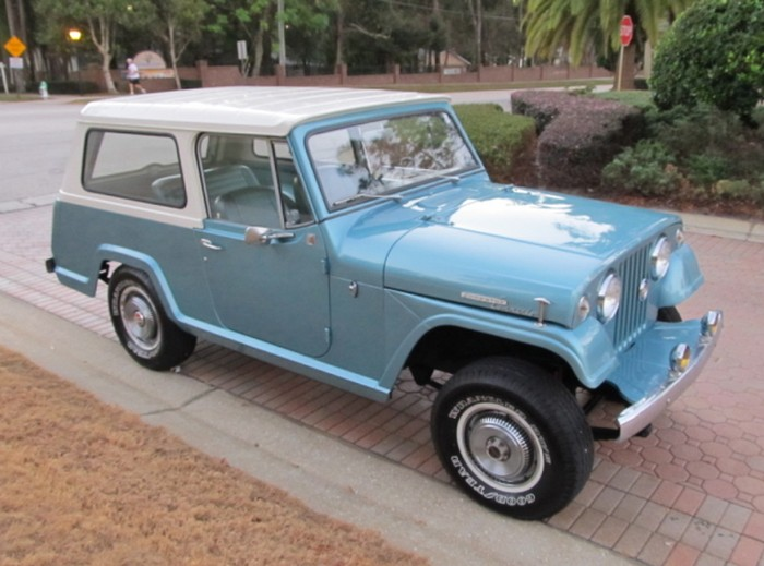 1970 jeepster commando wiring diagram   37 wiring diagram