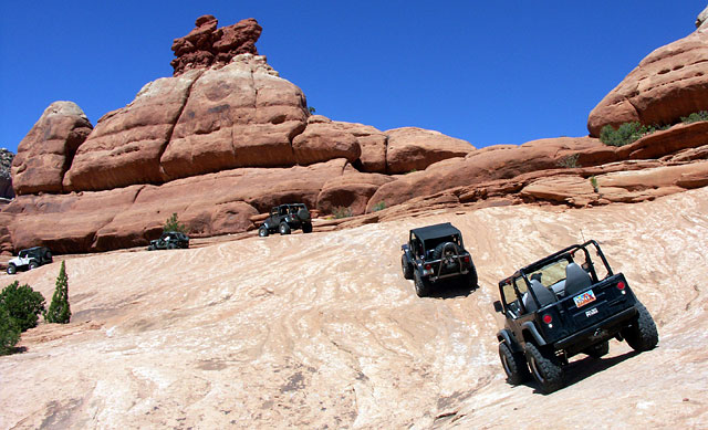 Photo: Discovermoab