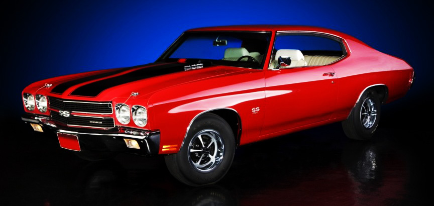 1970-Chevrolet-Chevelle-SS-427-LS6