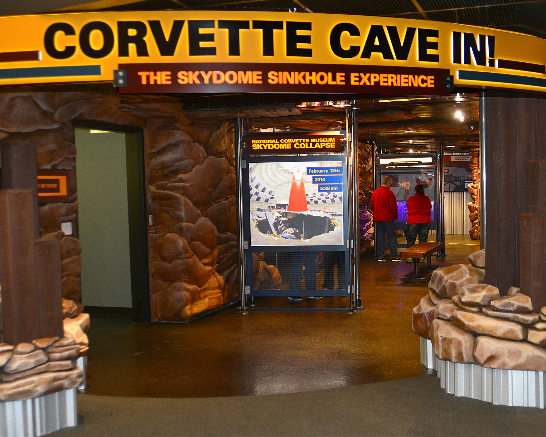 Photo: corvettemuseum