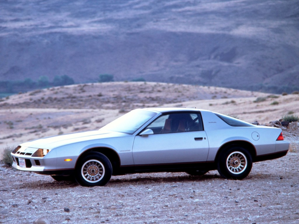 40 Of The Worst Cars Ever Made Page 9 41 Iron Duke Engine Diagram 1982 Camaro Photo Autoevolution