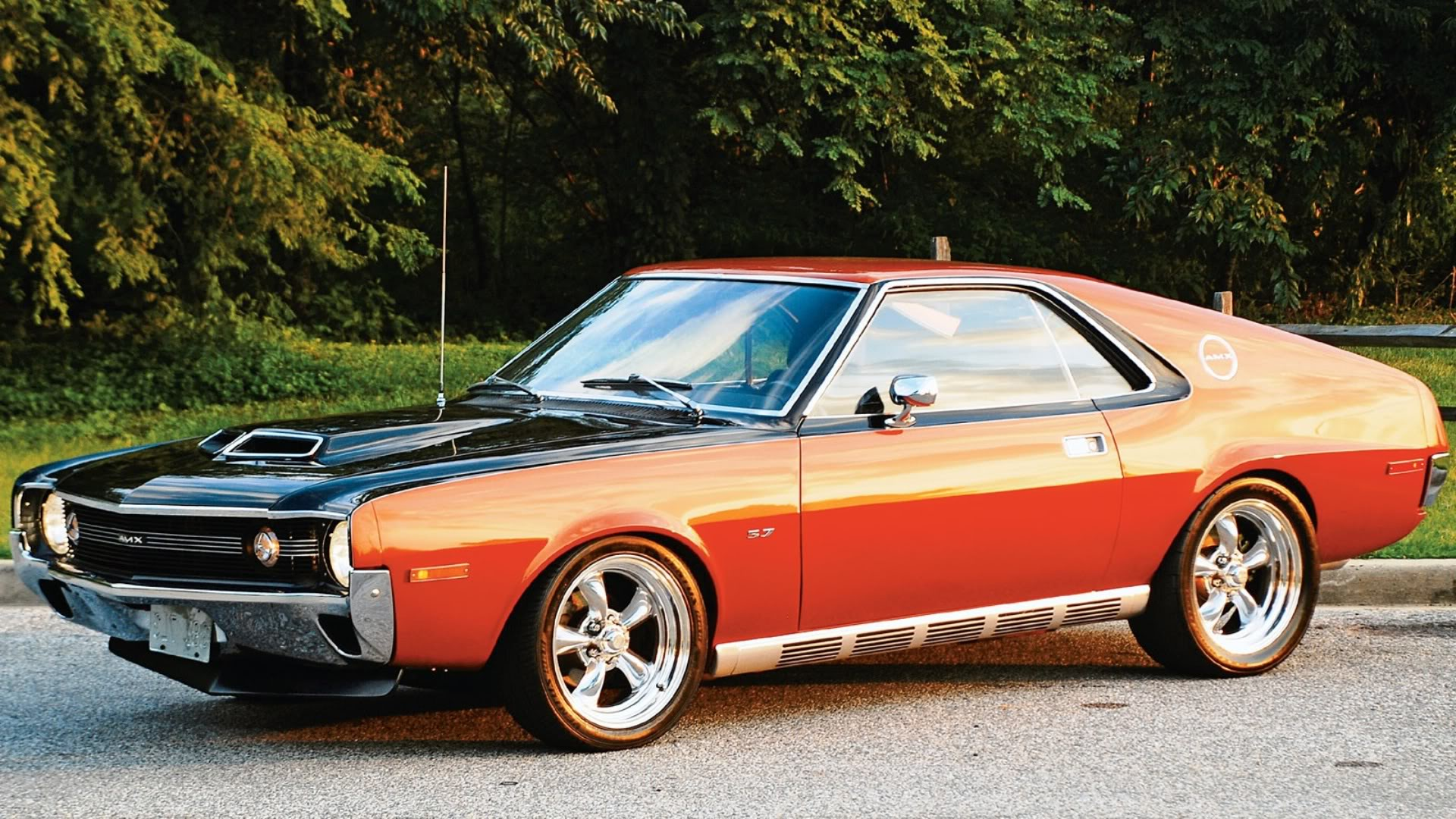 The Top 40 Classic Muscle Cars in History, Ranked - Page 8 of 41