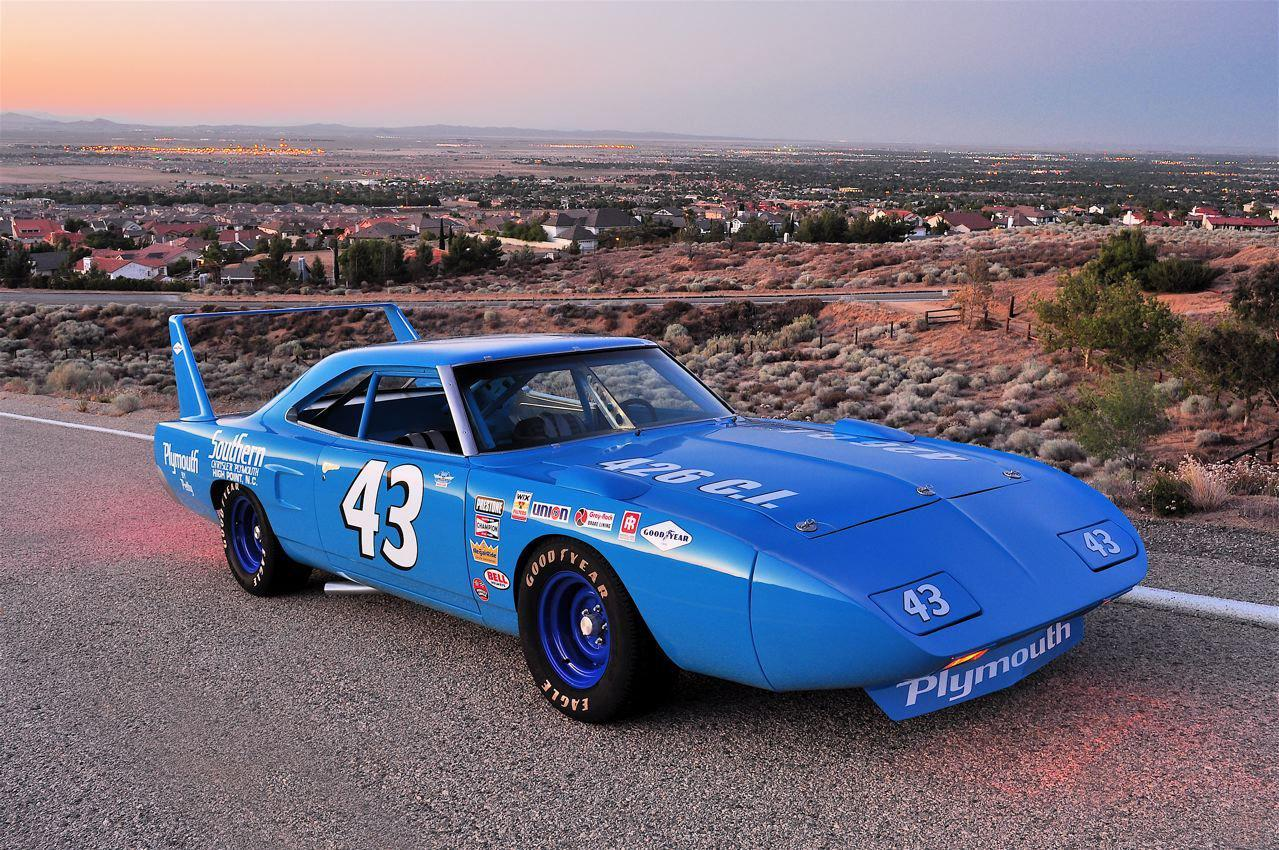 The Top 40 Classic Muscle Cars in History, Ranked - Page 35 of 41