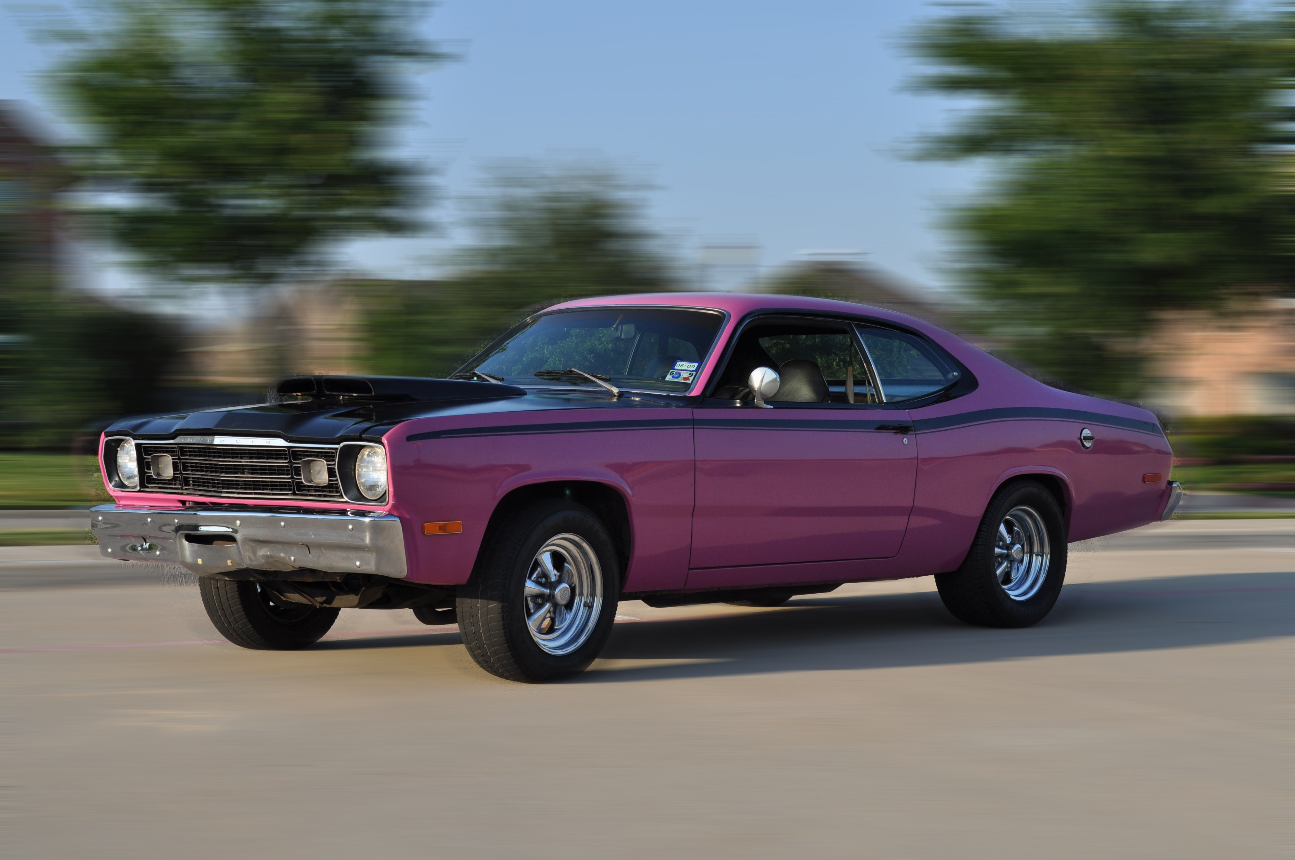 The Top 40 Classic Muscle Cars in History, Ranked - Page 5 of 41