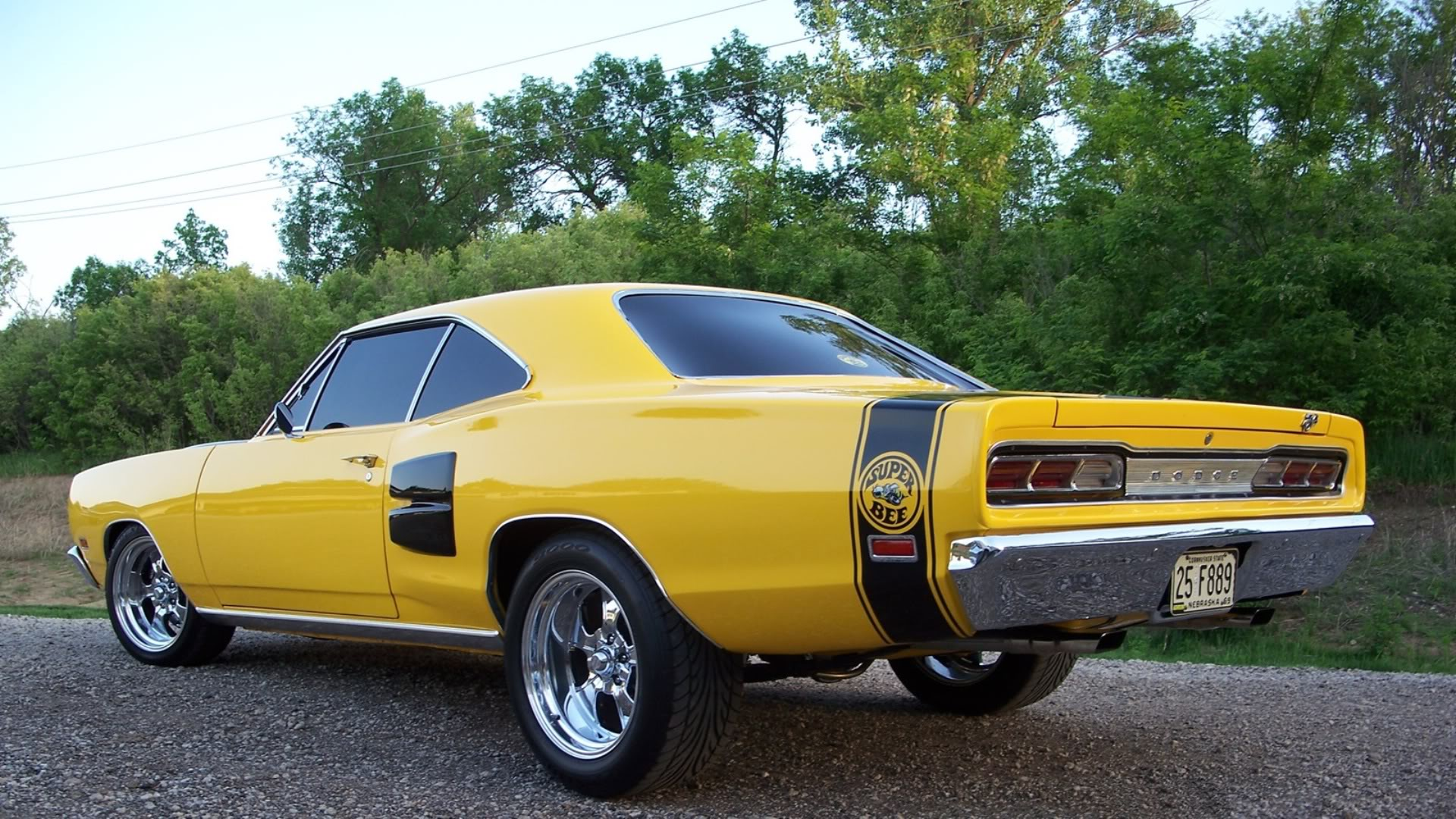 The Top 40 Classic Muscle Cars in History, Ranked - Page 15 of 41