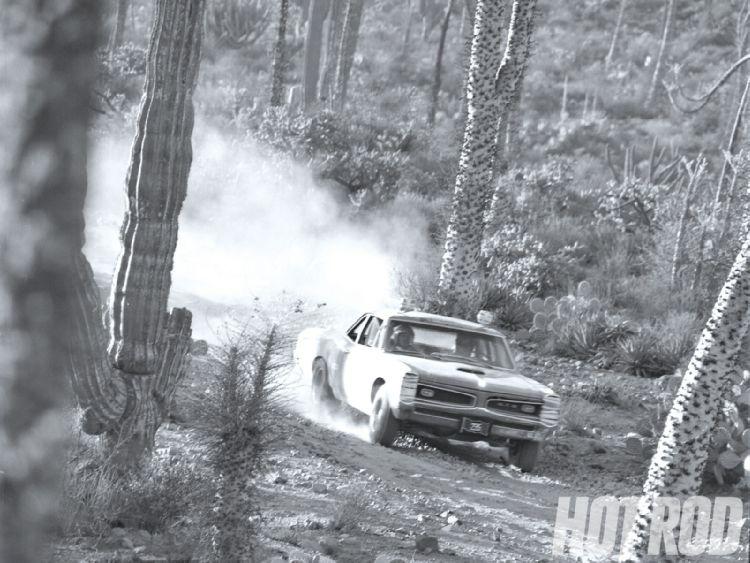 Pontiac GTO Photo: pinterest