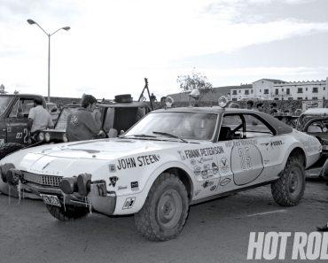 Olds 442 Photo: Hotrod