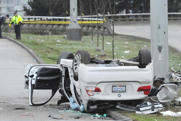 Accident In Surrey Today >> 5 Famous People You Didn't Know Died In Car Accidents