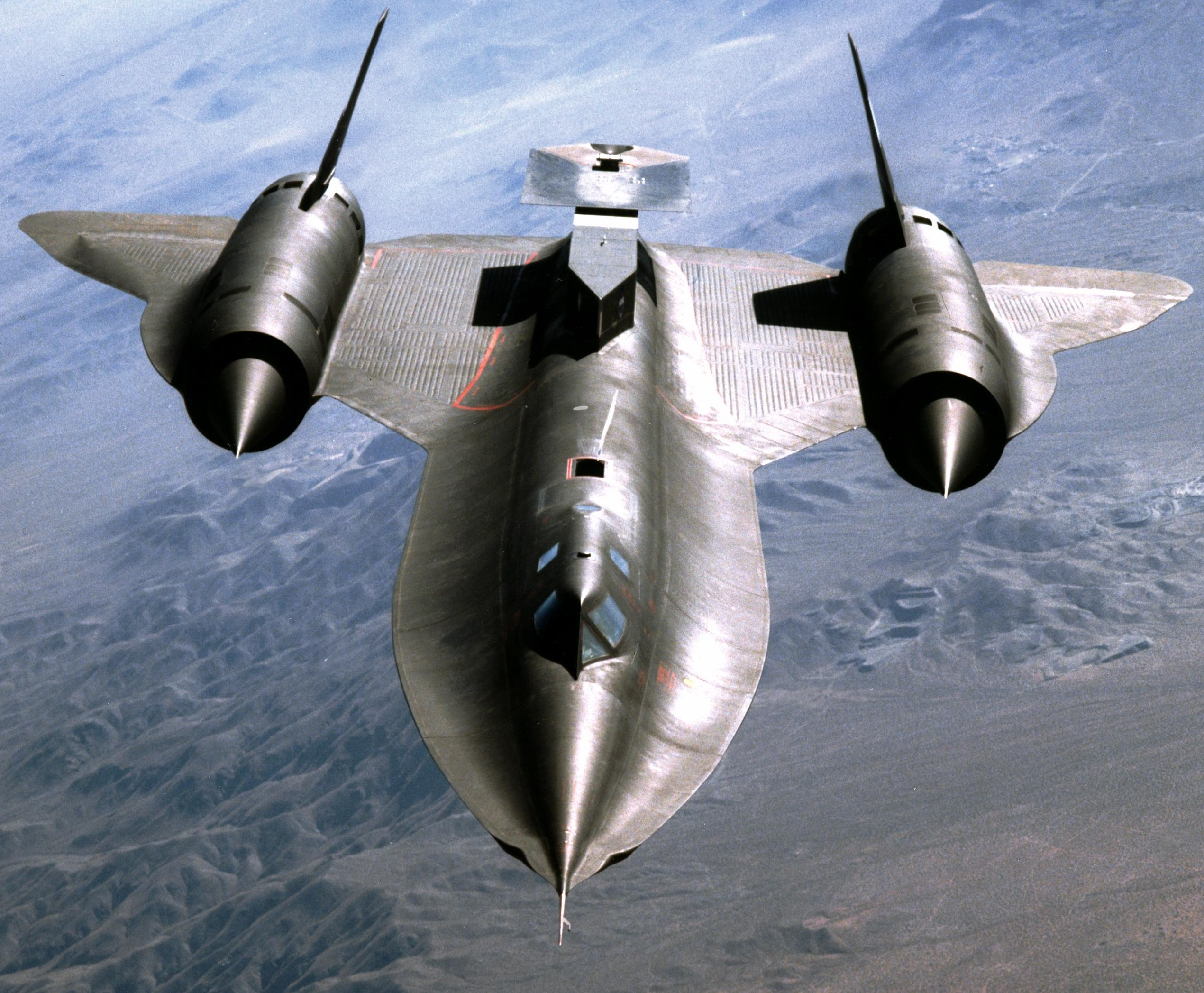 30 Of The Fastest Aircraft In The World Page 26 Of 35