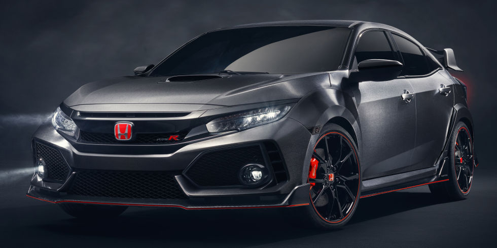 Civic Type R >> Top 20 Cars Coming Out Before 2020 - Page 32 of 35