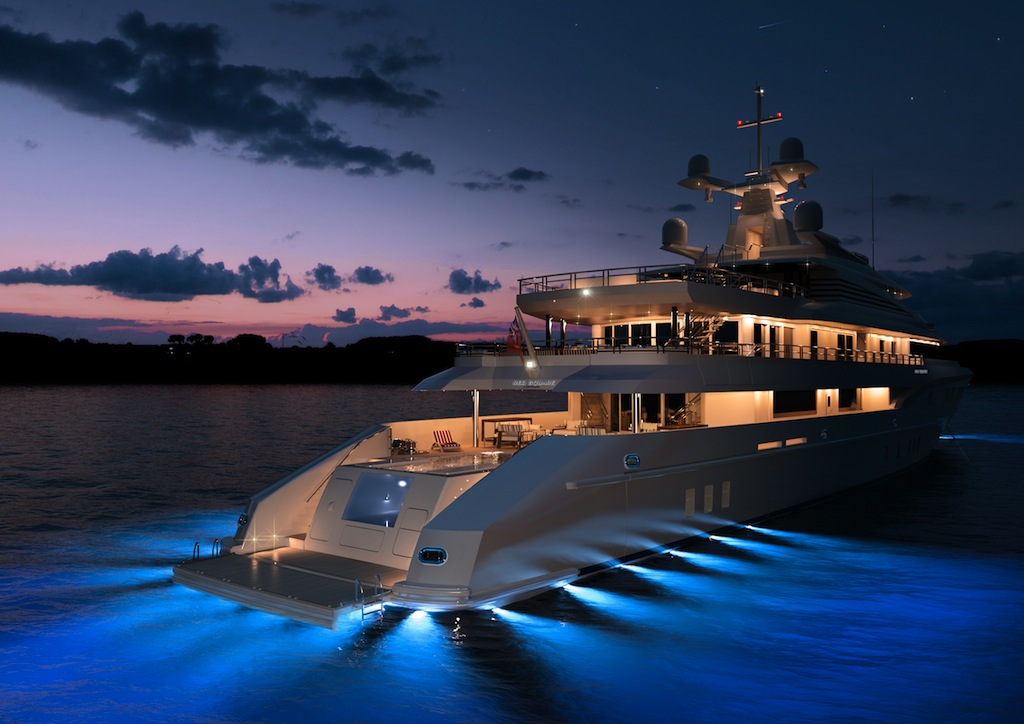Luxury Yachts Owned By Super Wealthy Celebrities