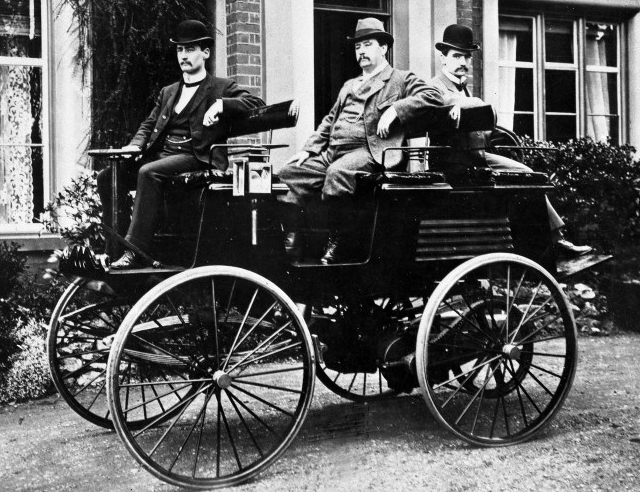 the history of the electric car from robert davidsons first electric car prototype in 1837 Early electric vehicles may have appeared as early as 1830 scottish inventor  robert davidson constructed the world's first prototype electric vehicle in 1837,  but.