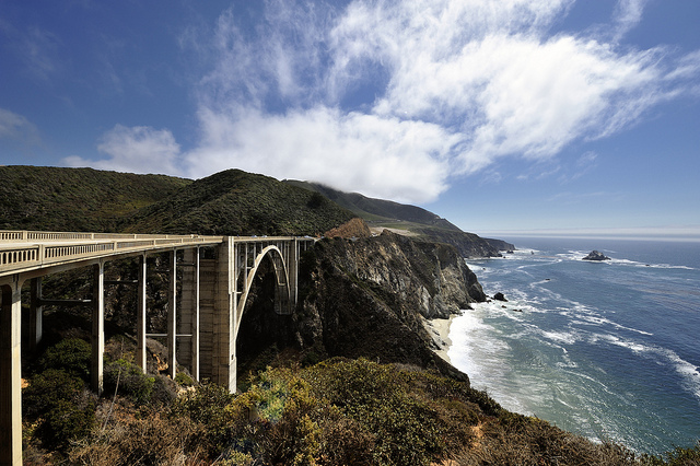Coastal Roads That Will Make You Long For A Convertible