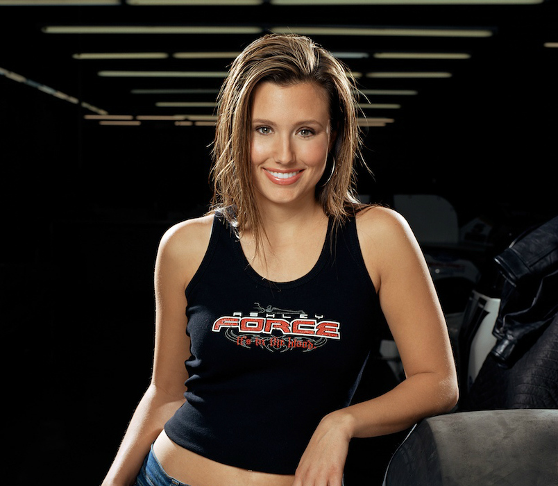 Ashely Com: The Most Beautiful Women Of Motorsports