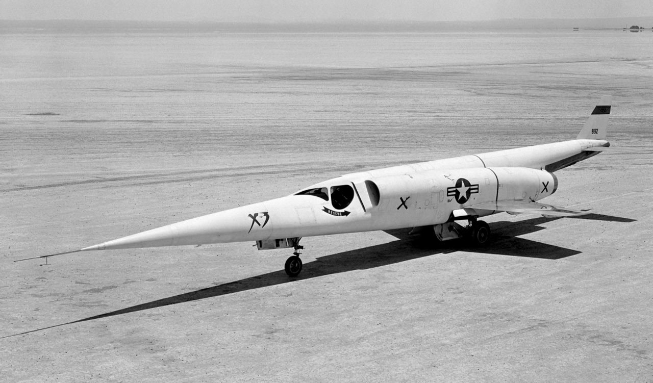 10 Experimental Aircraft That You Have To See To Believe