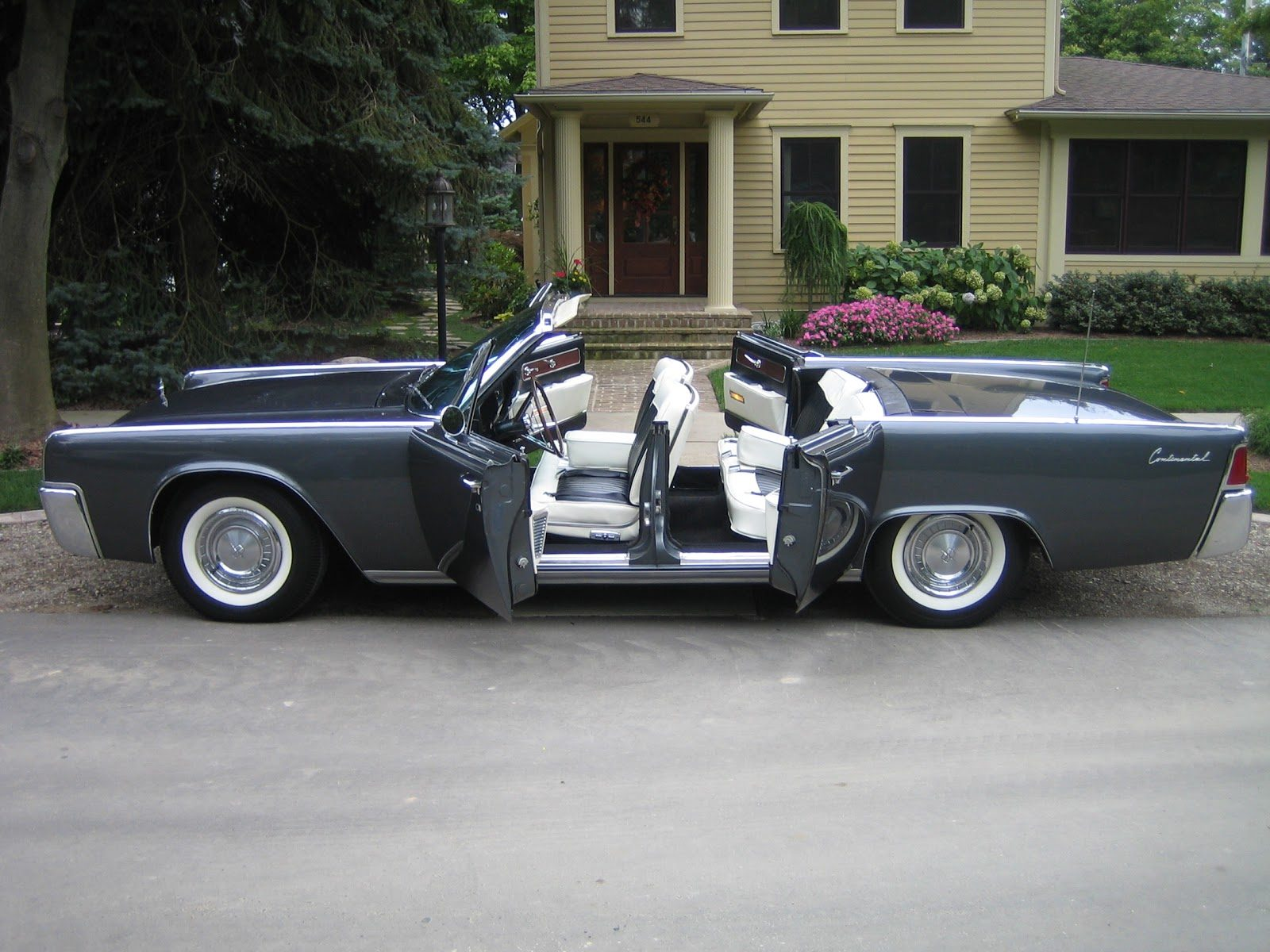 the coolest doors on production cars throughout history. Black Bedroom Furniture Sets. Home Design Ideas