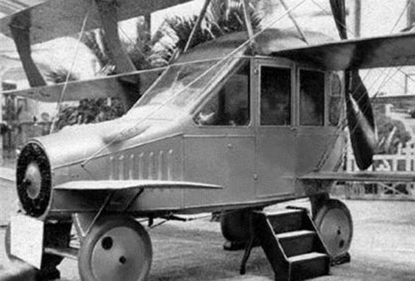Resultado de imagem para Curtiss Autoplane [1917)