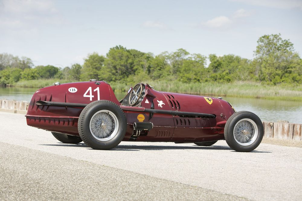Amazing Old Racing Cars For Sale Mold - Classic Cars Ideas - boiq.info