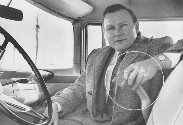 The Crazy History Of The Seat Belt
