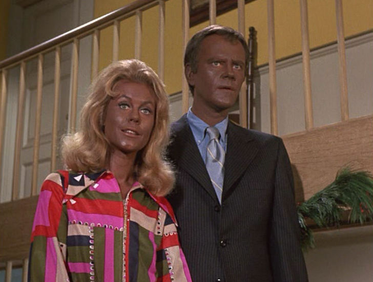 There Are 25 Secrets About Bewitched You Never Knew Page