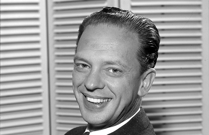 all the faces of don knotts you never knew
