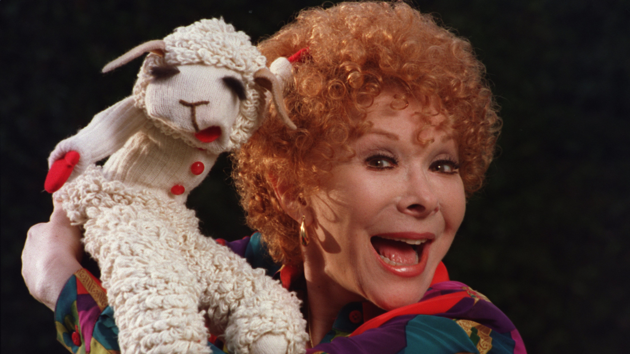 How The Life Of Shari Lewis Gave Lamb Chop To The World
